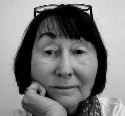 Joanne McKinley